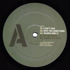 "JMFG - Edits #2 - 12"" Vinyl"