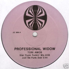 "Tori Amos/Cj Bolland - Professional Widow/Sugar Sweeter - 12"" Vinyl"