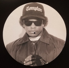 Eazy-E - Locs - Single Slipmat