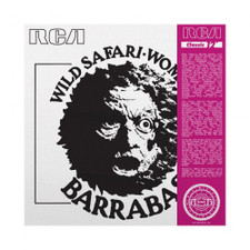 "Barrabas - Wild Woman / Safari - 12"" Vinyl"