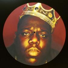 Notorious B.I.G. - The King - Single Slipmat