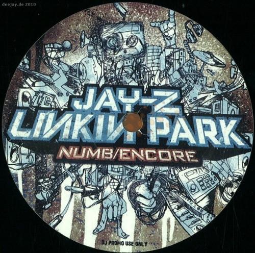 Jay-Z / Linkin Park - Numb / Encore - 12