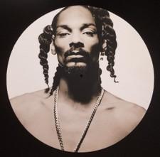 Snoop Doggy Dogg - Braids - Single Slipmat