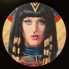 Katy Perry - Dark Horse - Single Slipmat