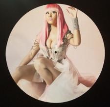 Nicki Minaj - This Big - Single Slipmat
