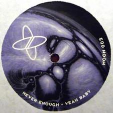"""Paul Hester - Never Enough - 12"""" Vinyl"""