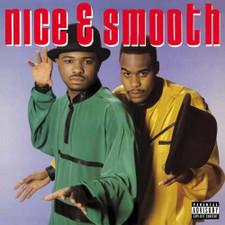 Nice & Smooth - Nice & Smooth - 2x LP Vinyl