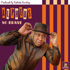 """Alpheus - So Brave / Good Prevails - 7"""" Vinyl"""
