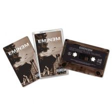 Eminem - The Marshall Mathers LP - Cassette
