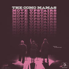 The Como Mamas - Move Upstairs - LP Vinyl