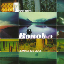 Bonobo - One Offs, Remixes & B Sides - 2x LP Vinyl