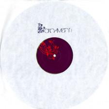 "youANDme & 6Feet - MicroGranny - 12"" Colored Vinyl"