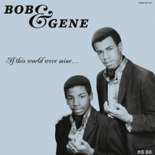 Bob & Gene - If This World Were Mine - LP Vinyl