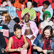 Lil Yachty - Teenage Emotions - 2x LP Vinyl