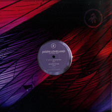 "Jasen Loveland - Acid Series Vol. 1 - 12"" Vinyl"