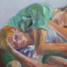 """Morly - Sleeping In My Own Bed - 12"""" Vinyl"""