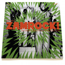 Various Artists - Welcome To Zamrock Vol. 2 (1972-1977) - 2x LP Vinyl