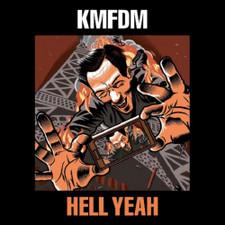 KMFDM - Hell Yeah - 2x LP Vinyl