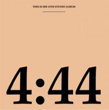Jay-Z - 4:44 - 2x LP Vinyl