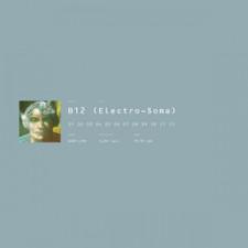 B12 - Electro-Soma - 2x LP Vinyl