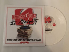 "Texas Scratch League / Kracker Nuttz - The Almighty - 7"" White Vinyl"