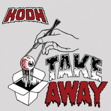 "Kodh - Take Away - 7"" Vinyl"