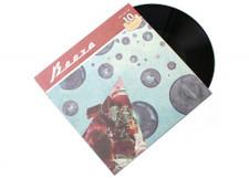 Boora - The Art Of 10 Seconds - LP Vinyl