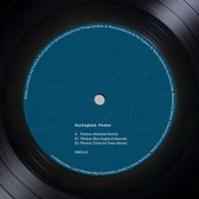 """Roy England - Photon (Remixes) - 12"""" Vinyl"""