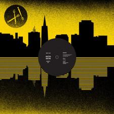 """Octo Octa - Adrift - 12"""" Vinyl"""