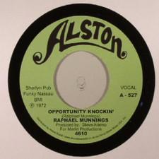 "Raphael Munnings - Opportunity Knockin' - 7"" Vinyl"