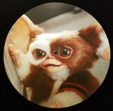 Gremlins - Gizmo - Single Slipmat