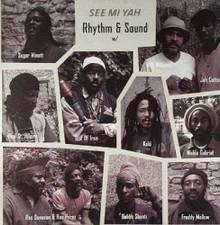 Rhythm & Sound - See Mi Yah - LP Vinyl