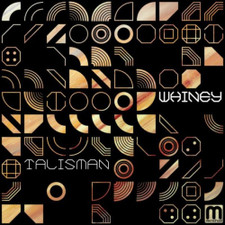 Whiney - Talisman - LP Vinyl