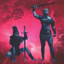 El Mato a un Policia Motorizado - La Sintesis O'konor - LP Vinyl