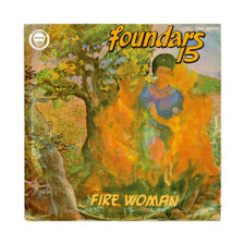 Foundars 15 - Fire Woman - LP Vinyl