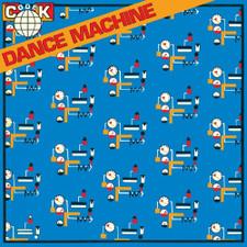 "Codek - Closer / Tam Tam - 12"" Vinyl"