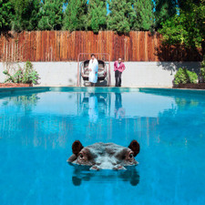 Sparks - Hippopotamus - 2x LP Picture Disc Vinyl