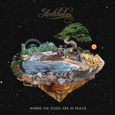 Antibalas - Where The Gods Are In Peace - LP Vinyl