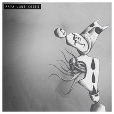 Maya Jane Coles - Take Flight - 3x LP Vinyl Box Set