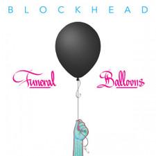 Blockhead - Funeral Balloons - 2x LP Vinyl