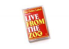 Various Artists - Live From The Zoo Vol. 1 - Cassette