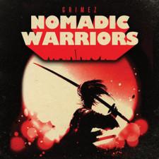 Grimez - Nomadic Warriors - LP Vinyl