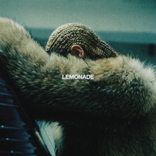 Beyonce - Lemonade - 2x LP Colored Vinyl