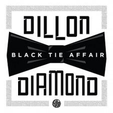 Dillon & Diamond D - Black Tie Affair - LP Vinyl