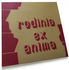 Rodinia - Ex Anima - LP Vinyl
