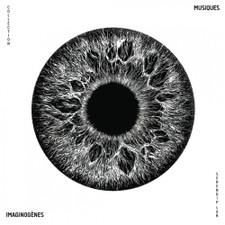 Bill Vortex - Musiques Imaginogenes Vol. 1 - LP Vinyl
