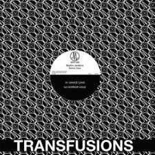 "Martin Jenkins - Dance Cave Ep - 12"" Vinyl"