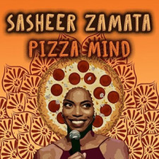Sasheer Zamata - Pizza Mind - LP Vinyl