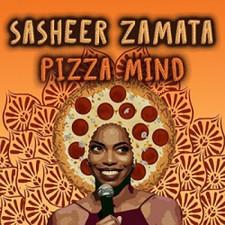 Sasheer Zamata - Pizza Mind - LP Vinyl