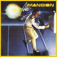 Alec Mansion - Alec Mansion - LP Vinyl